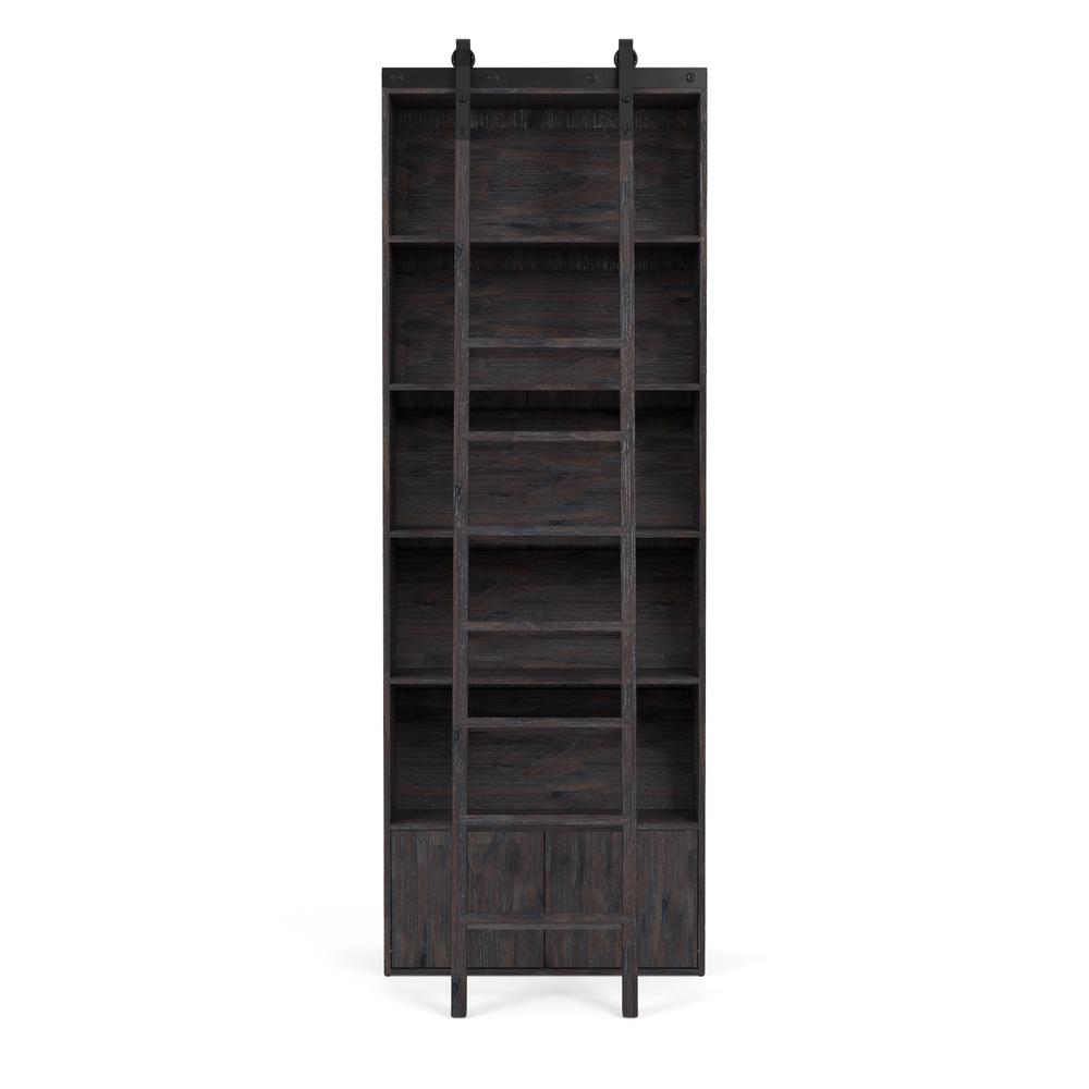 Four Hands - Bane Bookshelf with Ladder
