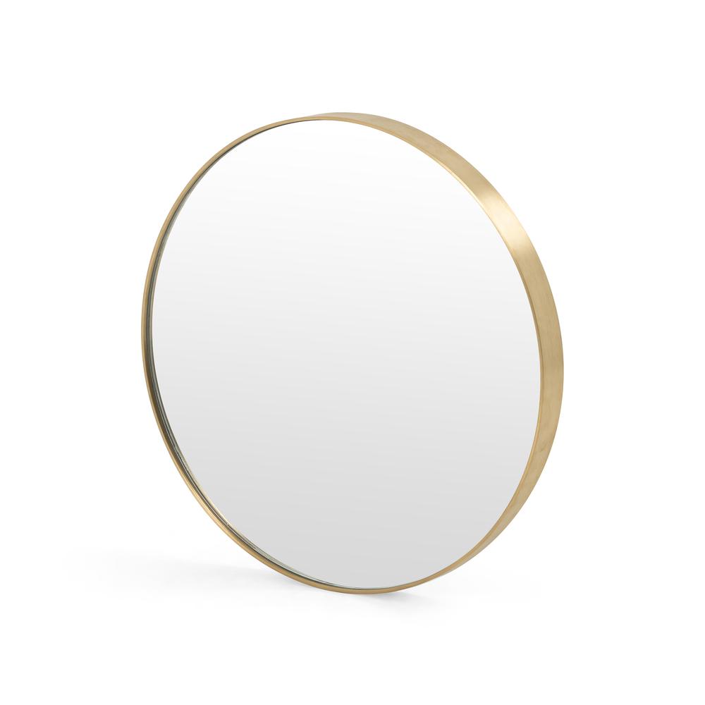 Four Hands - Bellvue Small Round Mirror
