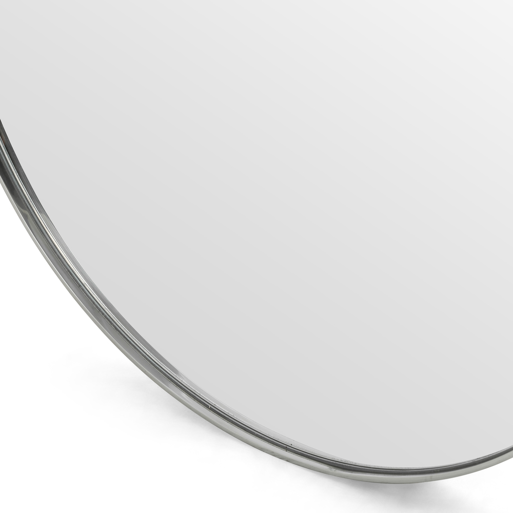 Four Hands - Bellvue Small Round Mirror