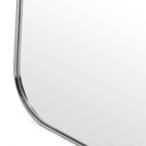Thumbnail of Four Hands - Bellvue Small Square Mirror
