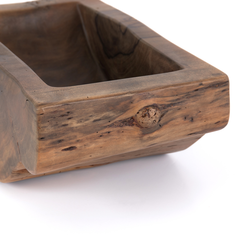 Four Hands - Centro Wood Bowl