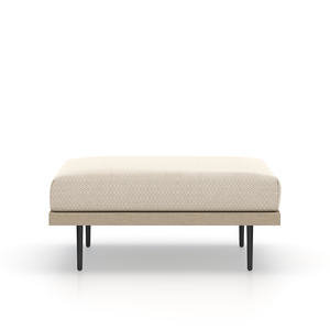 Thumbnail of Four Hands - Yves Outdoor Ottoman