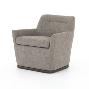 Thumbnail of Four Hands - Alicia Swivel Chair