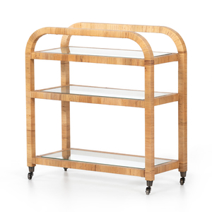 Thumbnail of Four Hands - Dory Bar Cart