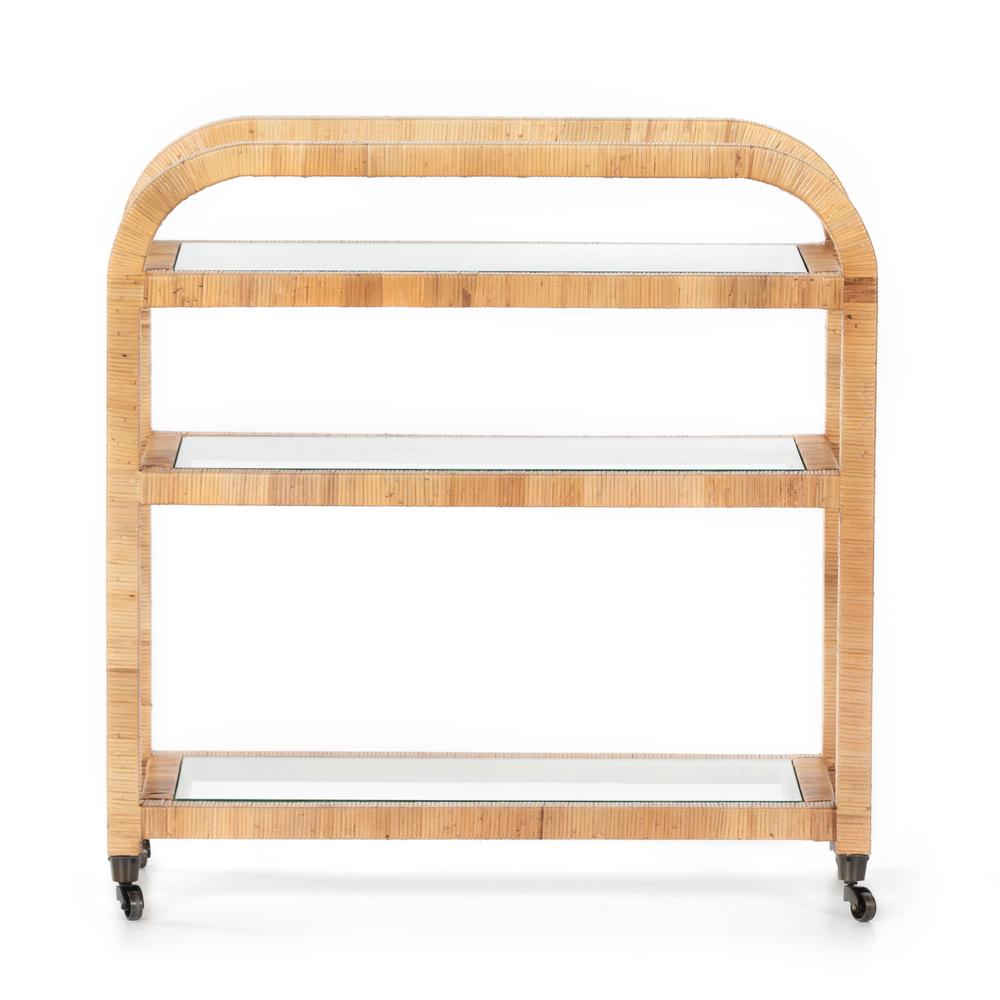Four Hands - Dory Bar Cart