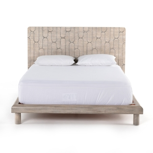 Thumbnail of Four Hands - Capsule Queen Bed