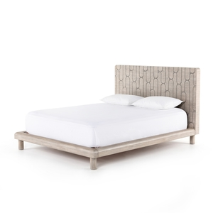 Thumbnail of Four Hands - Capsule King Bed