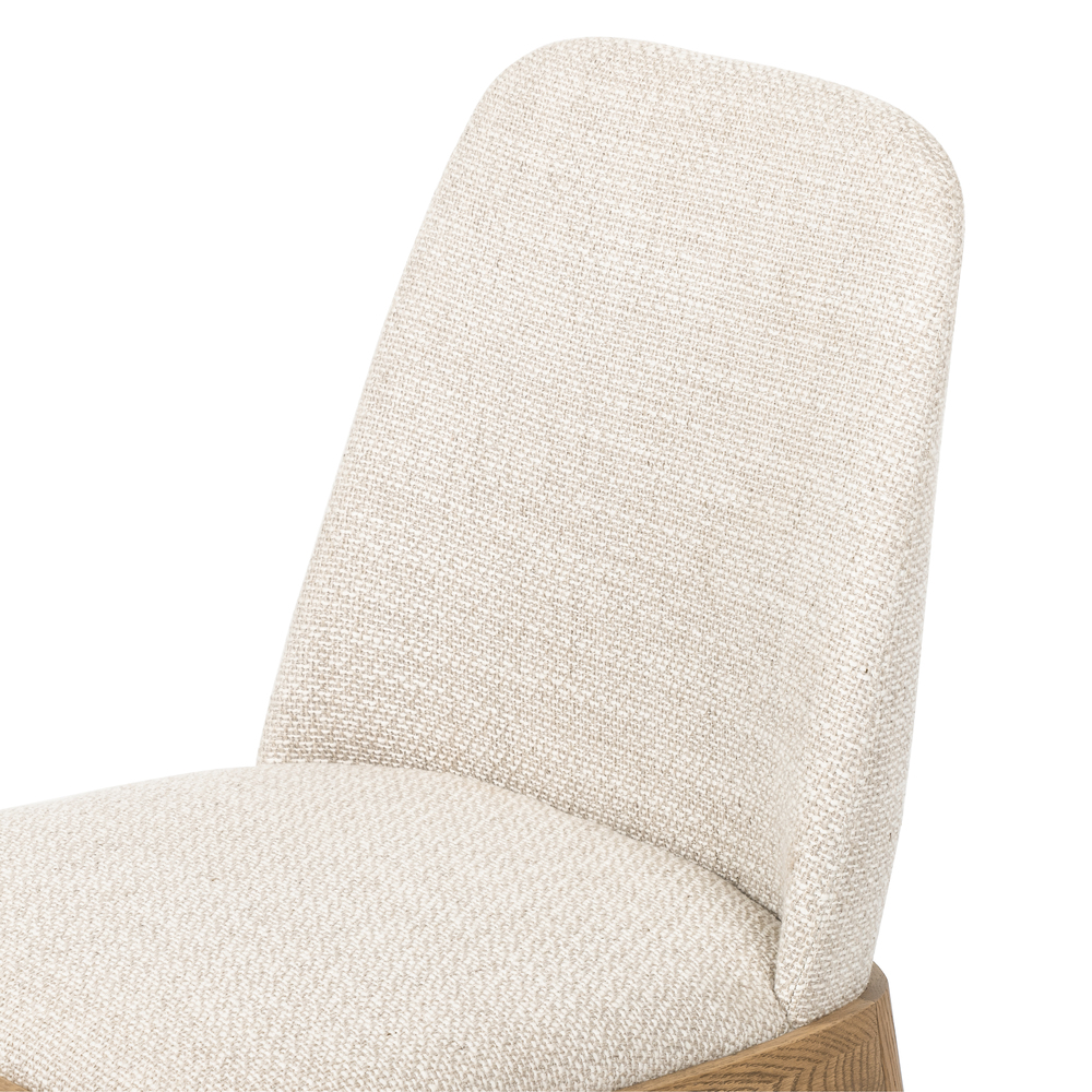 Four Hands - Bryce Armless Dining Chair