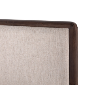 Thumbnail of Four Hands - Lineo Upholstered Queen Bed