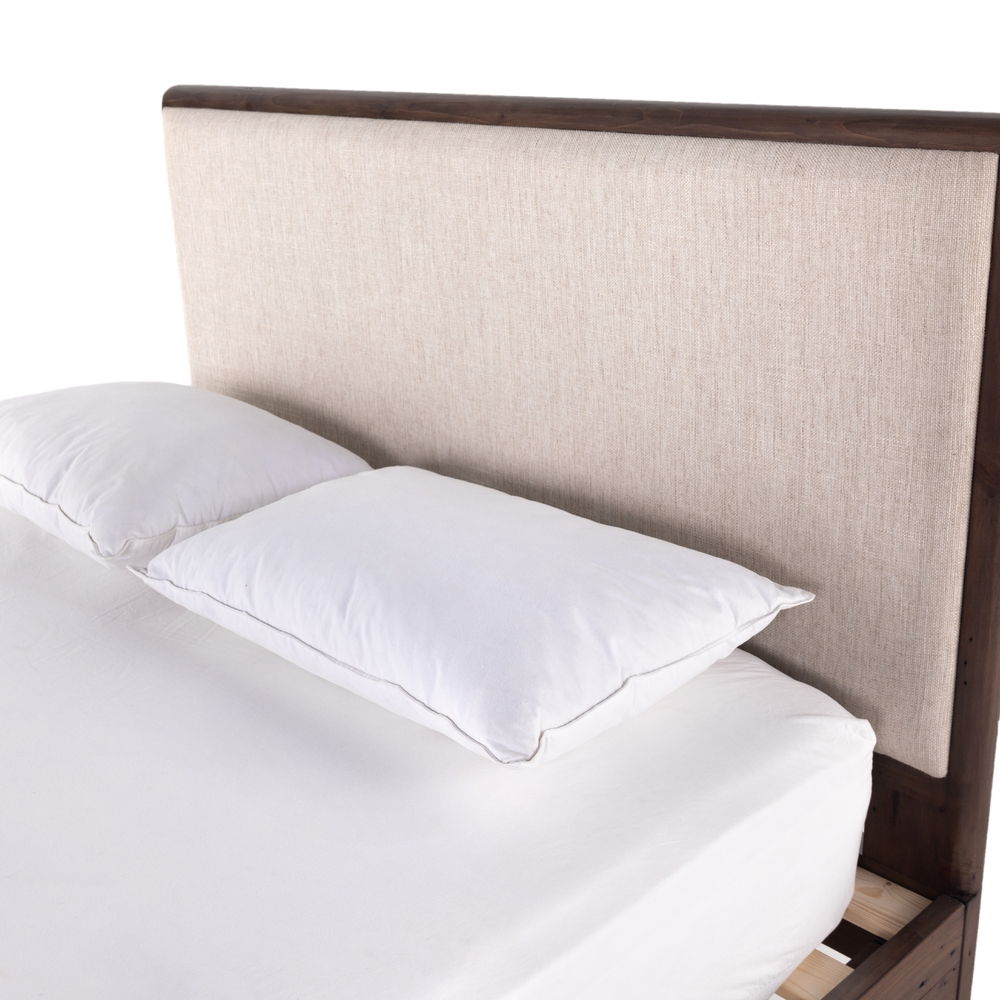 Four Hands - Lineo Upholstered Queen Bed