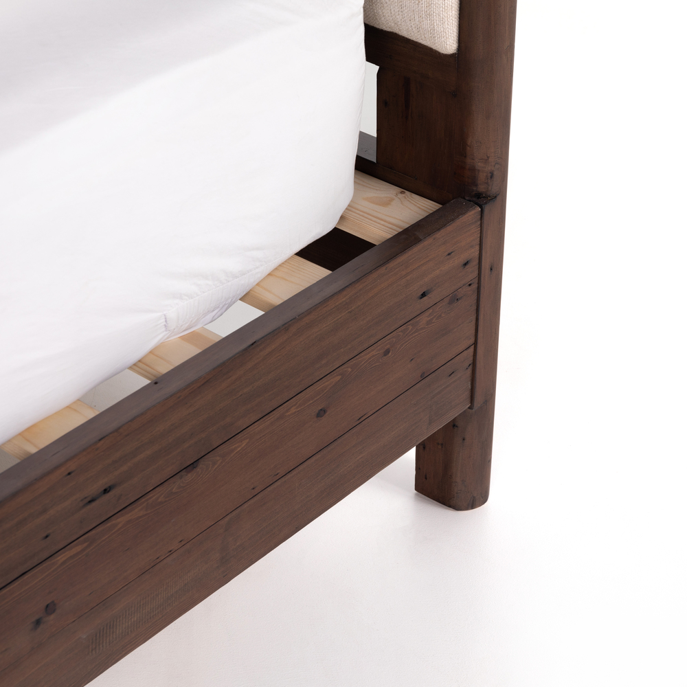 Four Hands - Lineo Upholstered King Bed