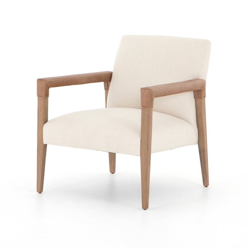 Four Hands - Reuben Chair