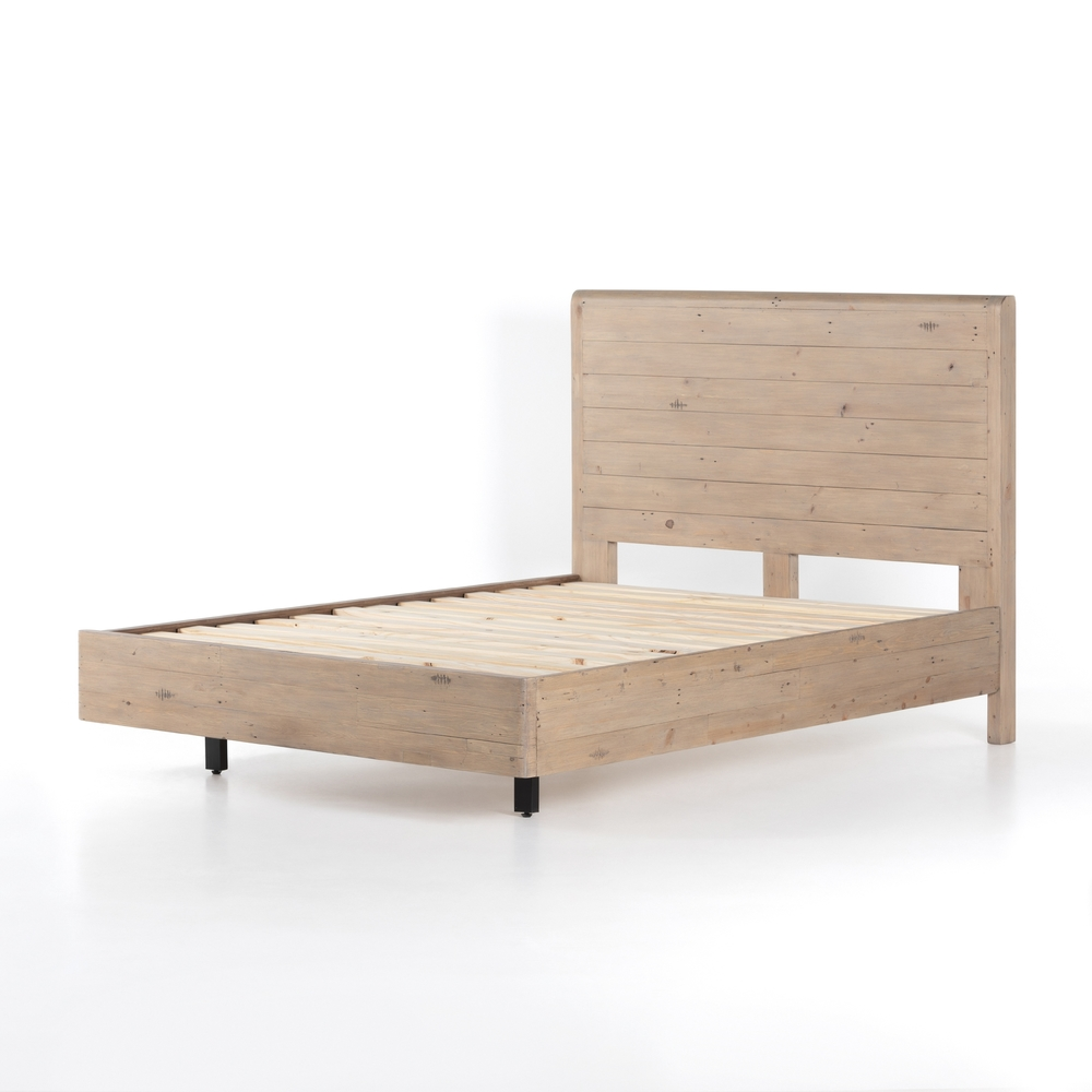 Four Hands - Gyro King Bed