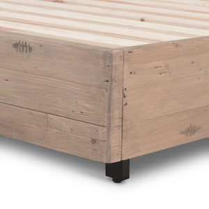 Thumbnail of Four Hands - Gyro King Bed