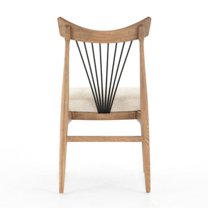 Thumbnail of Four Hands - Solene Dining Chair