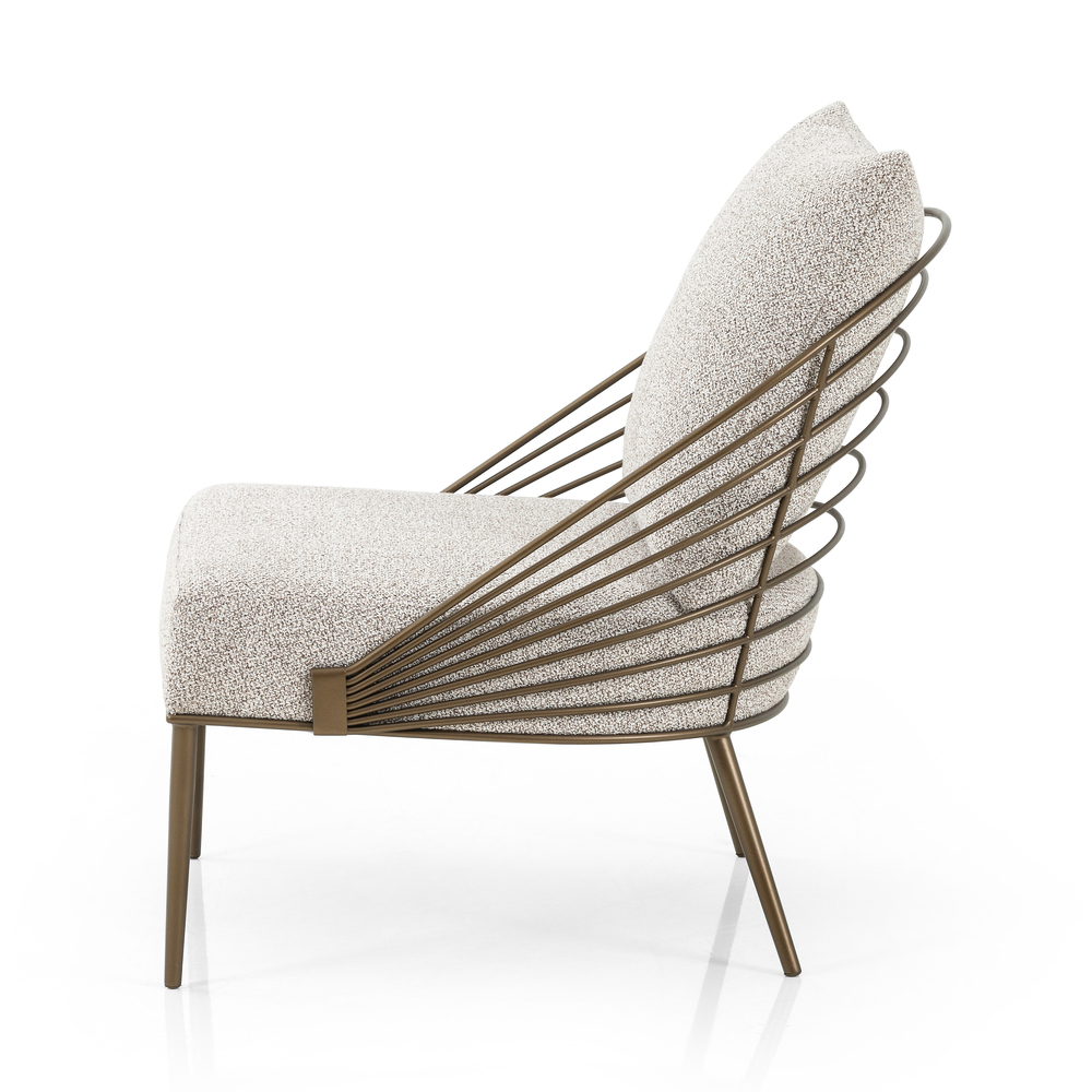 Four Hands - Zinnia Chair