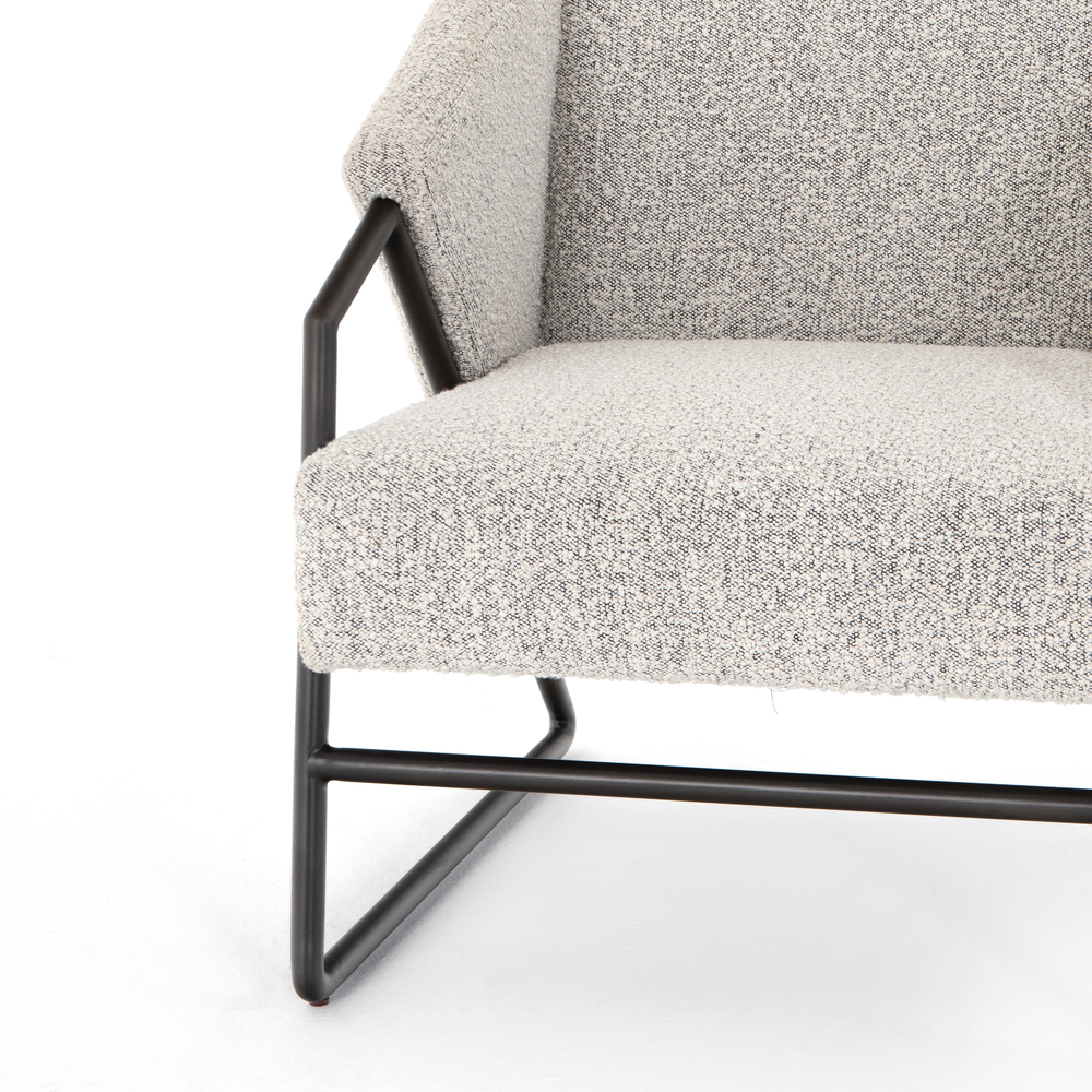 Four Hands - Toby Chair