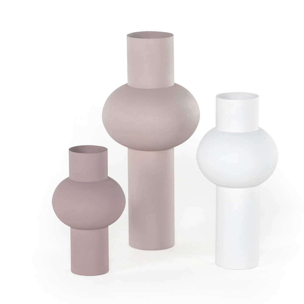 Four Hands - Kazi Vases