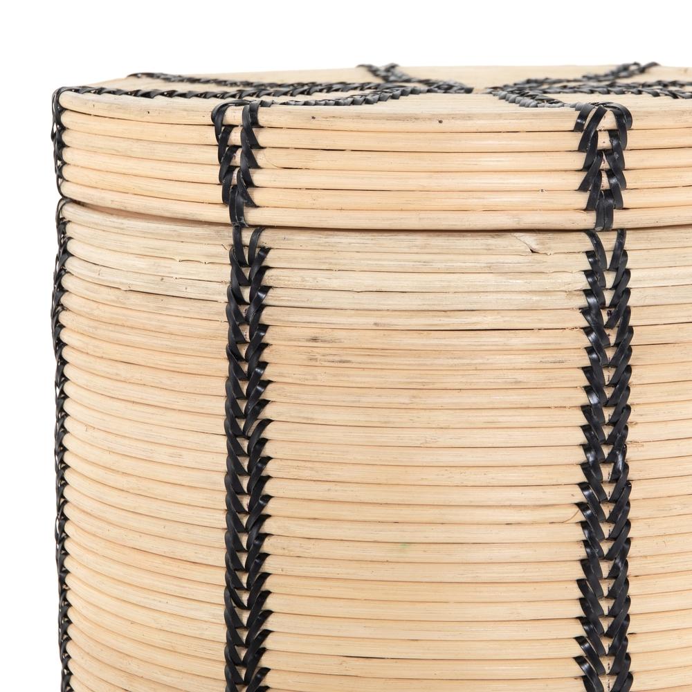 Four Hands - Concho Laundry Basket