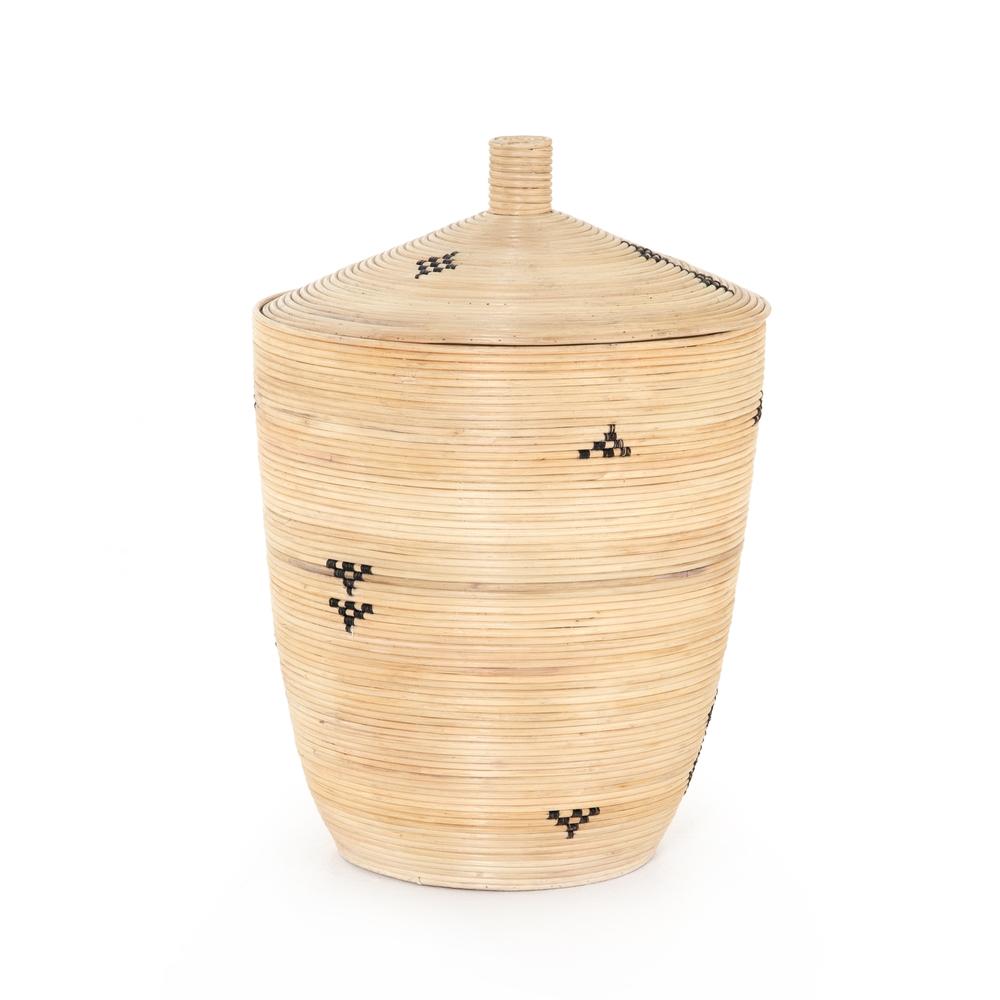 Four Hands - Omari Laundry Basket