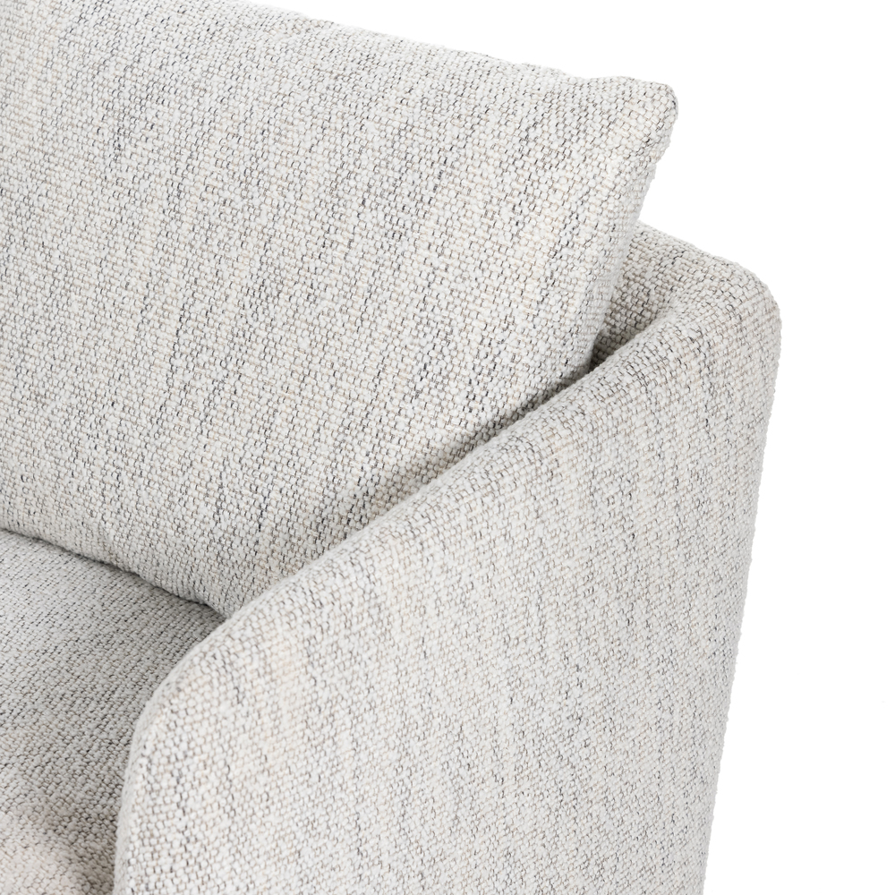 Four Hands - Whittaker Swivel Chair