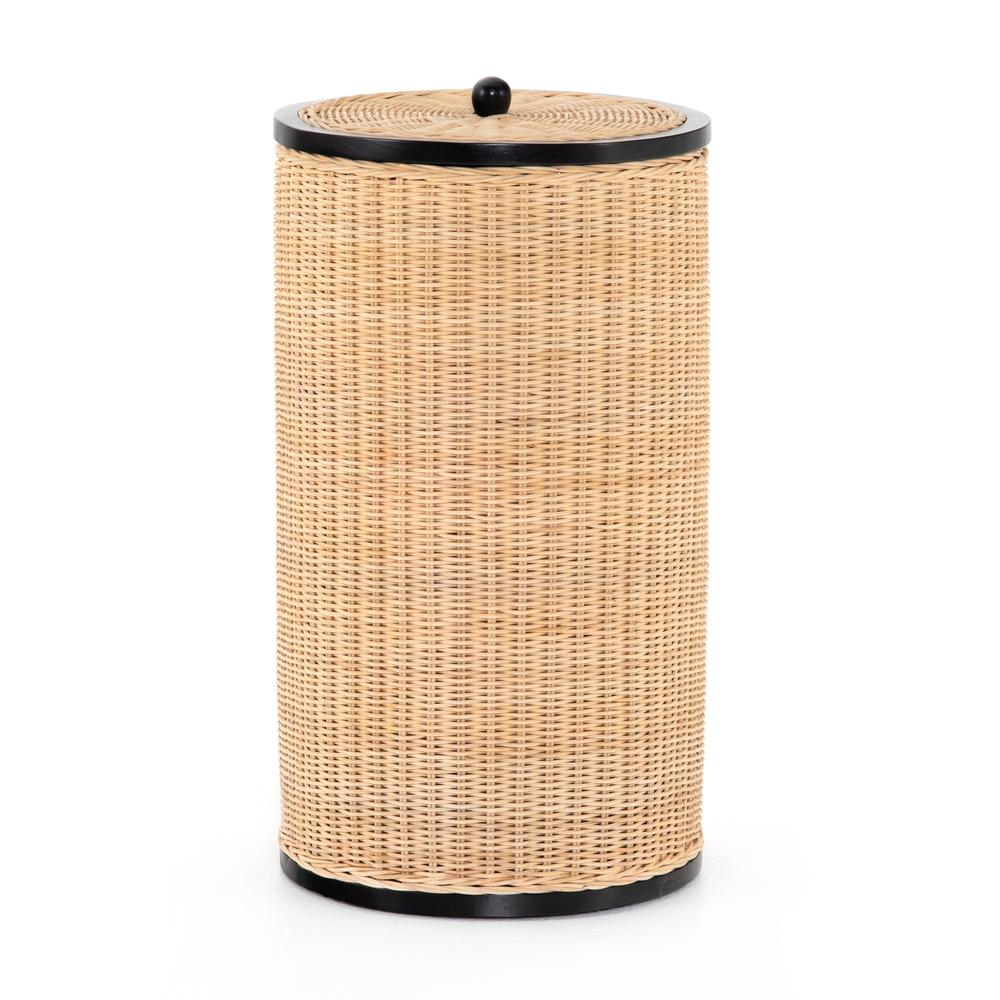 Four Hands - Leanna Laundry Basket