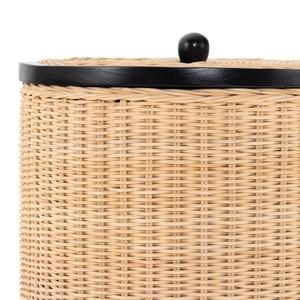 Thumbnail of Four Hands - Leanna Laundry Basket