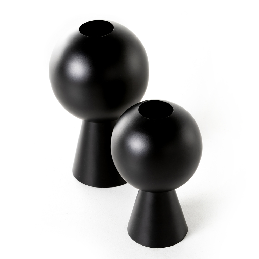 Four Hands - Hasley Vases, Set/2