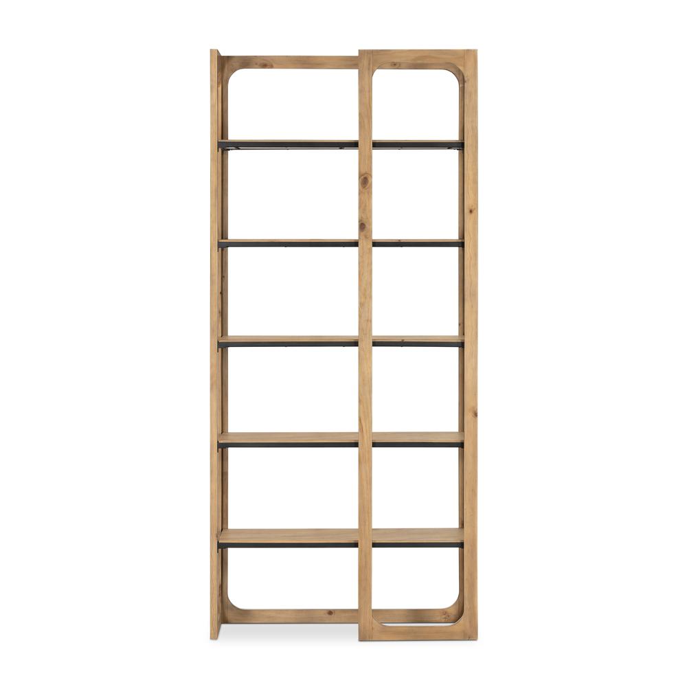 Four Hands - Nikola Bookcase