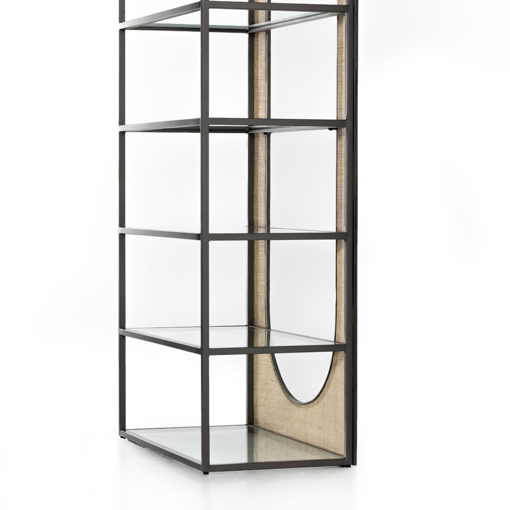 Four Hands - Mora Bookcase