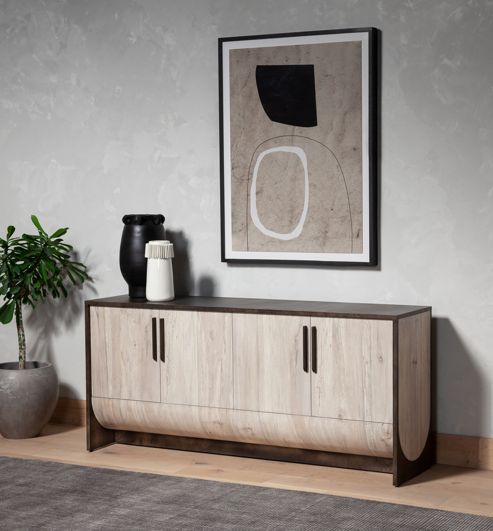 Four Hands - Loros Sideboard