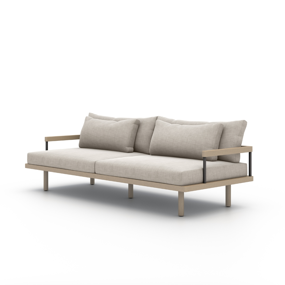 Four Hands - Nelson Outdoor Sofa