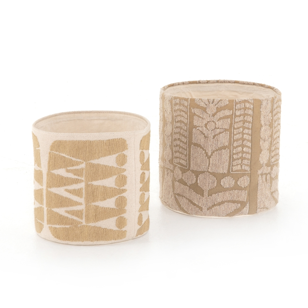 Four Hands - Sondre Baskets, Set of 2