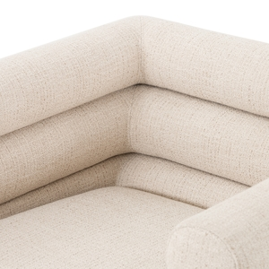 Thumbnail of Four Hands - Evie Swivel Chair