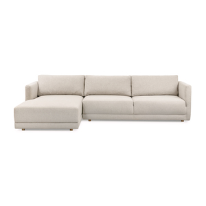 Thumbnail of Four Hands - Braxton 2 Piece Sectional Left Arm Facing Chaise