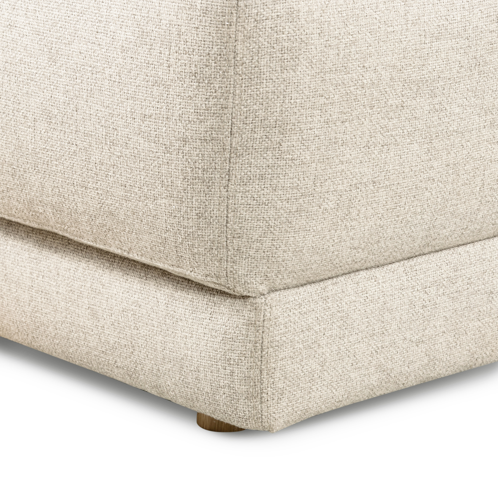 Four Hands - Braxton 2 Piece Sectional Left Arm Facing Chaise
