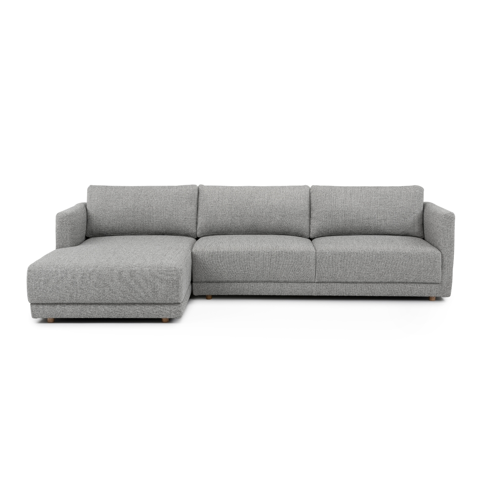 Four Hands - Braxton Sectional Left Arm Facing Chaise, Two Piece