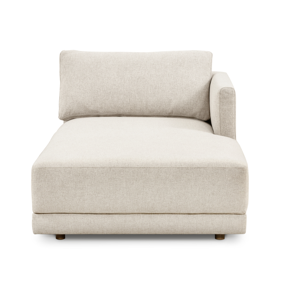 Four Hands - Braxton 2 Piece Sectional Right Arm Facing Chaise