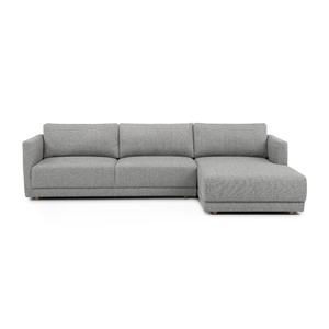 Thumbnail of Four Hands - Braxton Sectional Right Arm Facing Chaise, Two Piece