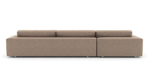 Thumbnail of Four Hands - Fenton Two Piece Sectional, Left Arm Facing Chaise