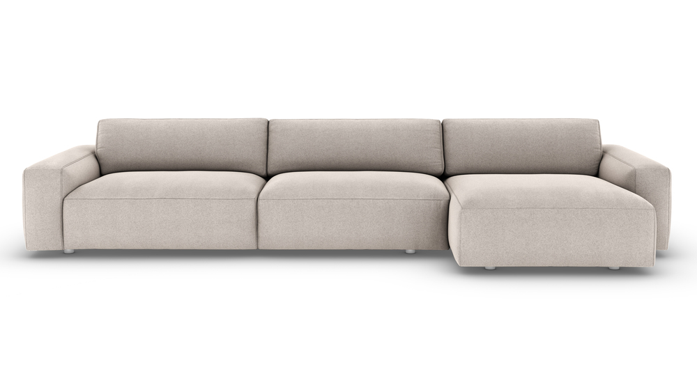 Four Hands - Fenton Two Piece Sectional