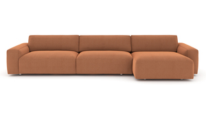 Thumbnail of Four Hands - Fenton Two Piece Sectional