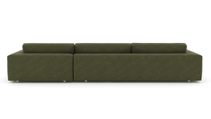 Thumbnail of Four Hands - Fenton Two Piece Sectional, Right Arm Facing Chaise