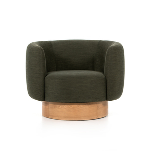 Thumbnail of Four Hands - Calista Swivel Chair