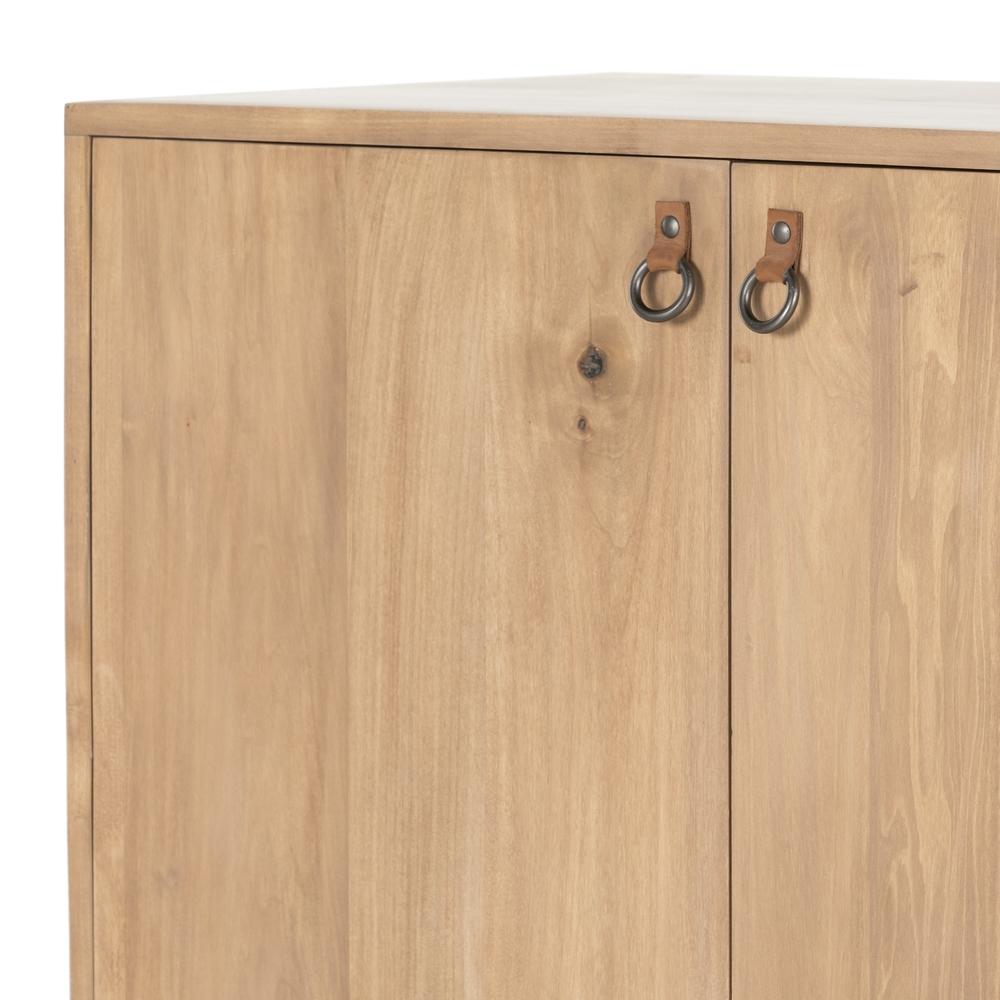 Four Hands - Isador Bar Cabinet