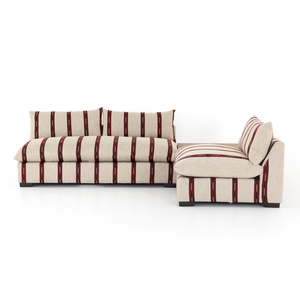 Thumbnail of Four Hands - Grant Sectional with Chair and Corner piece