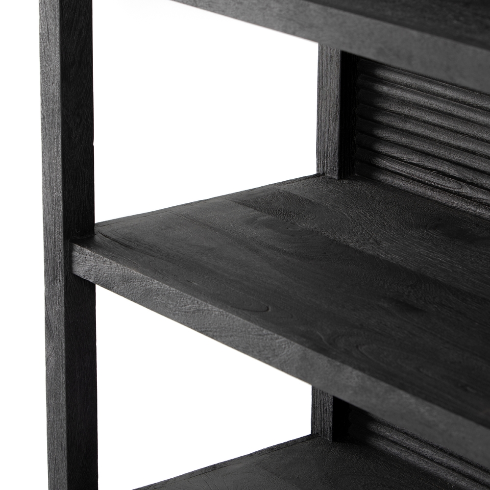 Four Hands - Lorne Bookshelf