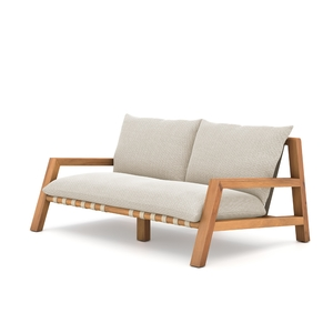 Thumbnail of Four Hands - Soren Outdoor Sofa