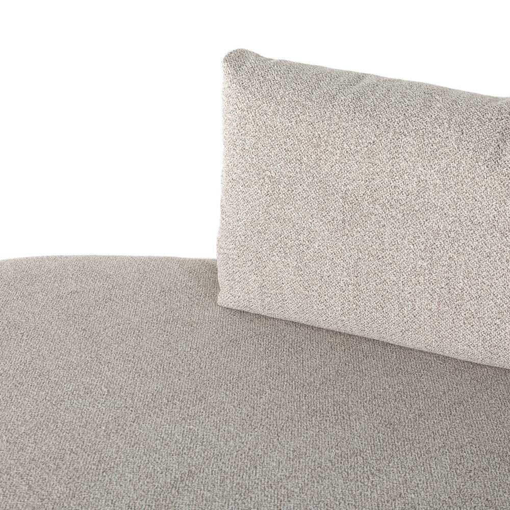 Four Hands - Jagger Three Piece Left Arm Facing Sectional