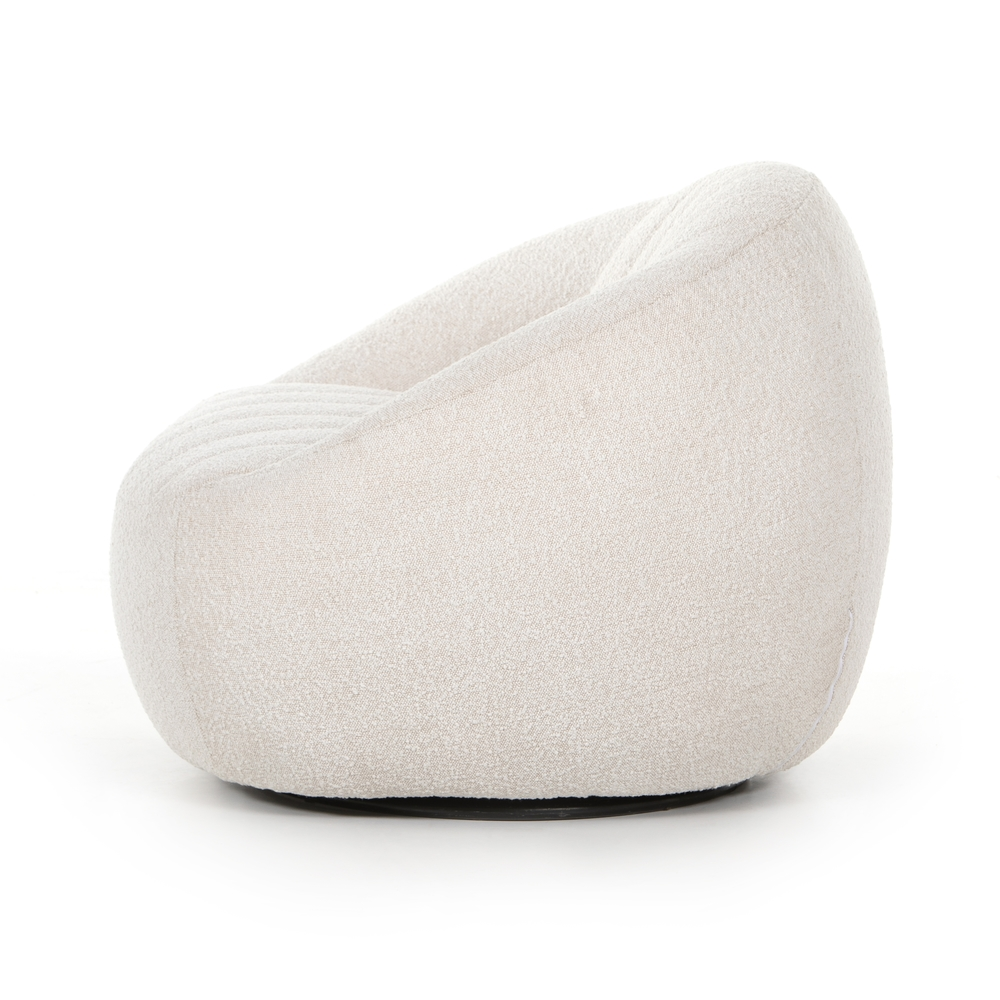 Four Hands - Audie Swivel Chair